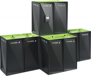 Greenrock Home Energy Storage 12 kWh-1