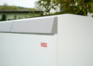 Vigos power storage